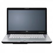 Laptop Fujitsu Siemens E751, Intel Core i3-2310M 2.10 Ghz, 4GB DDR3, 160GB SATA, DVD-RW