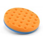 Lake Country Constant Pressure Hi-Gloss Orange CCS Light Cutting Pad - Burete Mediu Abraziv Polish 165 mm