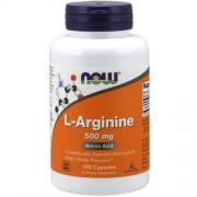 Now Foods L-Arginine 100caps