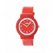 Crayo Vivid Strap Watch - Red CRACR4703