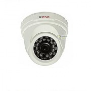 CP PLUS CP-VCG-D10L2 HD CCTV Camera (1MP) DOME 24 IR LED
