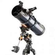 Telescop reflector motorizat Celestron Astromaster 130EQ-MD 31051