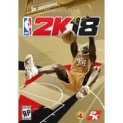 NBA 2K18 (LEGEND EDITION GOLD) - STEAM - MULTILANGUAGE - WORLDWIDE - PC
