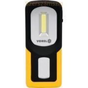 Vorel Tölthető LED lámpa