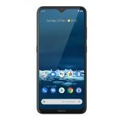 Nokia 5.3 TA-1223 64GB GSM Unlocked Dual Sim Android SmartPhone w/ Quad Camera - Cyan - Cyan