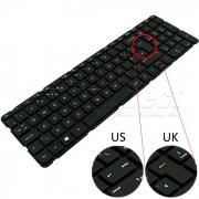 Tastatura Laptop HP 250 G3 layout UK + CADOU