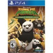 Kung Fu Panda: Showdown of Legendary Legends, за PS4