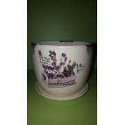 Ghiveci ceramica - Flower Basket
