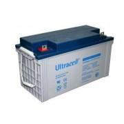 Bateria de Gel 12V 120Ah (406 x 174 x 233 mm) - Ultracell