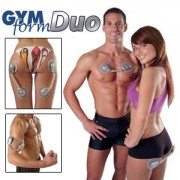 Aparat de masaj electrostimulator Gym Form Duo