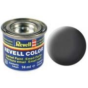 Revell Email Color - 32166: mat negru de măsline (de măsline gri mat)