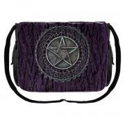 táska Pentagram - Purple - B0571B4