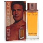 Altamir For Men By Ted Lapidus Eau De Toilette Spray 4.2 Oz