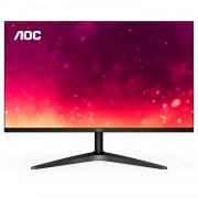 AOC 27B1H, 27 inch IPS WLED, 1920 x 1080 Full HD, 16:9, HDMI, negru