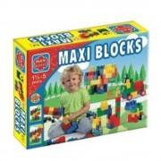 Maxi blocks építő nagy dobozos 56 db 678