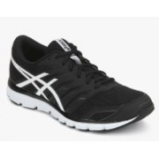 Asics Gel-Zaraca 4 Men Running Shoes For Men(Black)