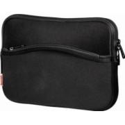 Husa Laptop Hama Comfort pana la 10.2 inch Black
