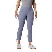 Columbia Anytime Pantalones de Tobillo para Mujer, New Moon, S