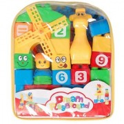 New Pinch 35pcs. Building Blocks for kids