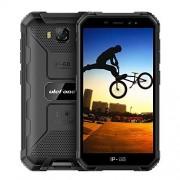 Ulefone Rugged Smartphones desbloqueados 3G Armor X6, resistente al agua, teléfonos celulares desbloqueados, 5 pulgadas HD Android 9.0 2 GB + 16 GB cámara 8 MP 4000 mAh, Dual SIM Rugged Phone GPS/Glonass/WiFi (negro)