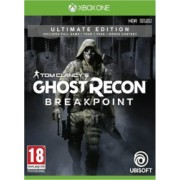Joc Tom Clancys Ghost Recon Breakpoint Ultimate Edition Pentru Xbox One