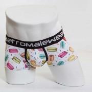 MIIW Macaron 7 Inch Short Boxer Brief Underwear 2022-32
