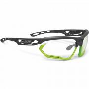 Pro-Ject Rudy Project Fotonyk Sunglasses - Impactx™ Photochromic - Black/Green