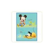 Covor copii Babies Mickey si Pluto 140x200 cm