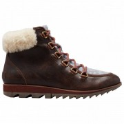 Sorel - Women's Harlow Lace Cozy - Chaussures d'hiver taille 11, brun