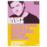 Brent Mason: Nashville Chops & Western Swing Guitar [DVD]