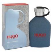 Hugo Boss Hugo Urban Journey Eau De Toilette Spray 4.2 oz / 124.21 mL Men's Fragrances 542653