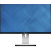 """Dell UltraSharp U2414H 24"""" Wide LED IPS TFT (1920x1080 16:9, DisplayPort + 2x HDMI + Mini-DP)"""