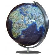 Wereldbol - mini Globe 43 Duo Azzurro | Columbus