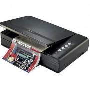 Plustek OpticBook 4800 Book scanner A4 1200 x 1200 dpi USB Books, D...