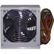 Sursa 500W ACTIV 7 ventilator 12cm conectori 20+4P/1x 4P 12V/2x Molex/2x SATA/1x FDD cablu
