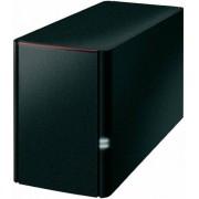 Buffalo LinkStation 220 (LS220D0202-EU) - 2-bay NAS - 2 x 1TB HD