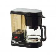 Filtru de cafea Zilan, 1.2 l, 750 W, Negru