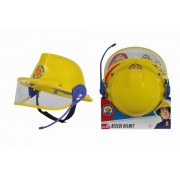 Pompierul Sam - Casca de pompier