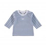 Feetje Streep T-Shirt Bluemelee Mt 62