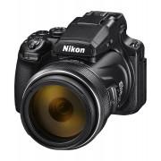 Nikon Coolpix P1000 - svart