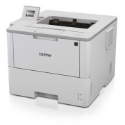 Printer, BROTHER HL-L6400DW, Laser, Duplex, Lan, WiFi (HLL6400DWYJ1)