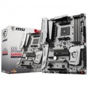 Placa de baza MSI X370 Xpower Gaming Titanium, socket AM4