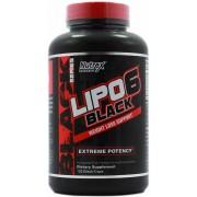 Lipo BLACK 6 120 Liquidcaps