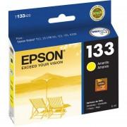 Cartucho de Tinta Epson T133420-AL-Amarillo