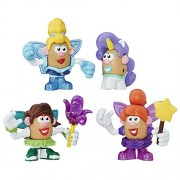 Playskool Friends Mrs. Potato Head Magic and Mash Pack