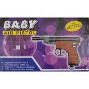 Prijam Air Gun Baby Metal Body 100 Pellets Free For Target Practice