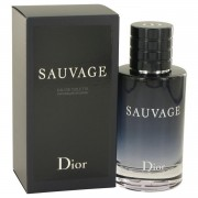 Sauvage by Christian Dior Eau De Toilette Spray 3.4 oz