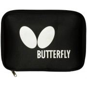 Butterfly Logo Tour Double