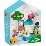 Конструктор ЛЕГО ДУПЛО - Стая за игри, LEGO DUPLO Town 10925