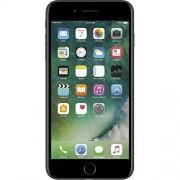 Apple iPhone 7 Plus 128GB (para chips AT&T) (Certificado Reacondicionado), 32 GB, Negro